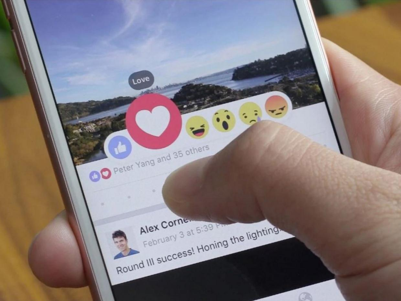 facebook live pic